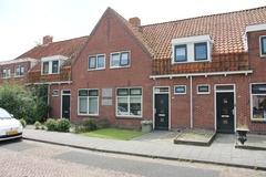 Pieter Coopmansstraat