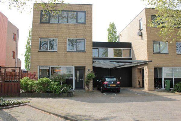 Huis huren zoetermeer huisvestingsprobleem for Eengezinswoning te koop den haag
