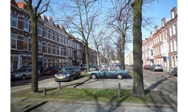 Regentesselaan, Den Haag
