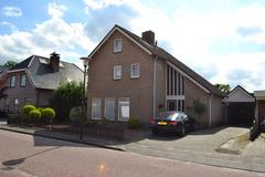 Burgemeester Meijerstraat
