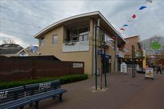 Scheuterstraat