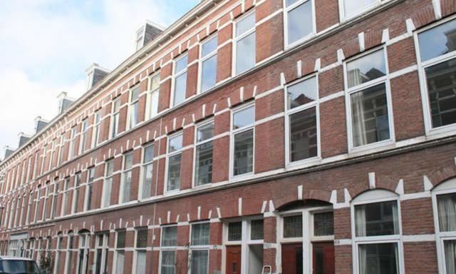 Franklinstraat, Den Haag