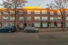 Oudemansstraat