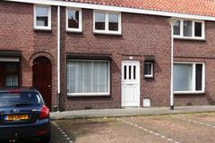Christiaan Huijgensstraat