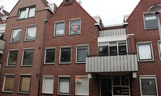 Sint Janskerkhof, Amersfoort