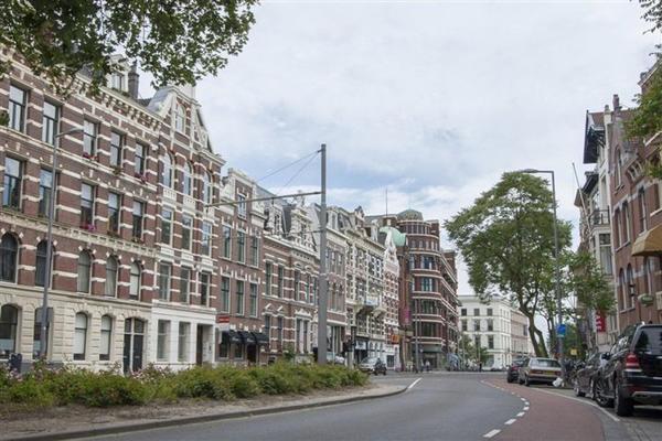 Appartement te huur rotterdam van vollenhovenstraat for Direct wonen rotterdam