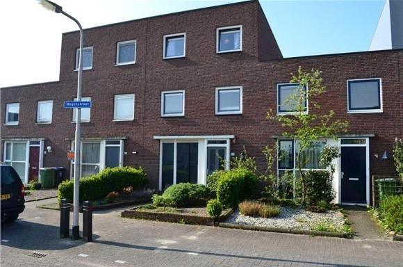 Megenstraat, Tilburg