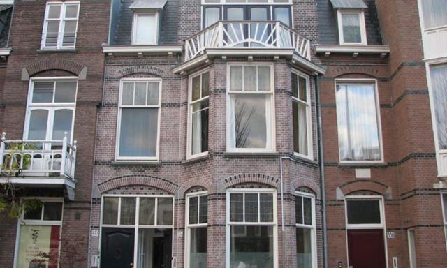 Beeklaan, Den Haag