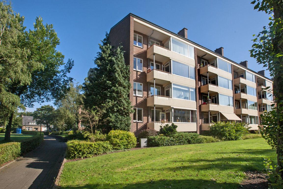 Appartement te huur in apeldoorn koning lodewijklaan - Appartement te huur ...
