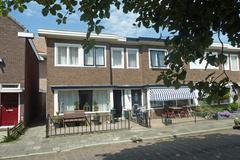 Jacob Marisstraat