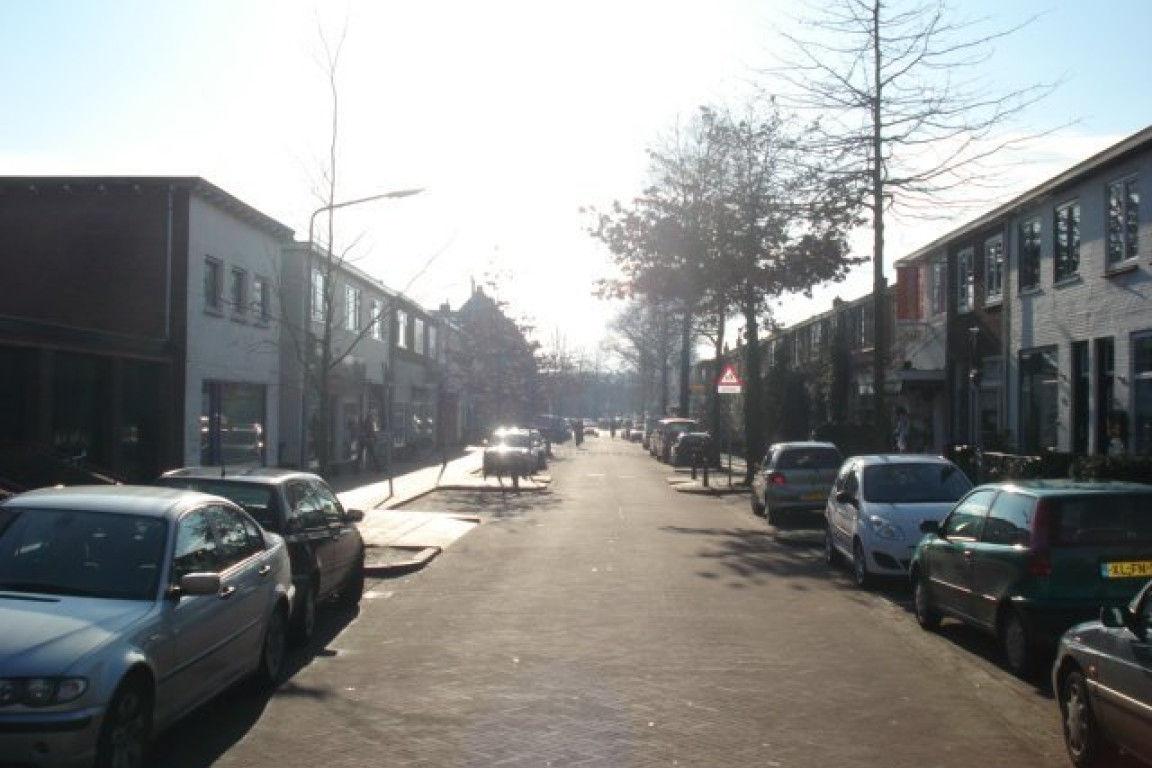 Dahliastraat