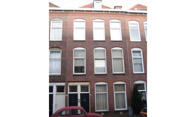 Amperestraat, Den Haag