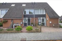 Harm Tiesingstraat