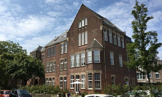Kepplerstraat, Den Haag
