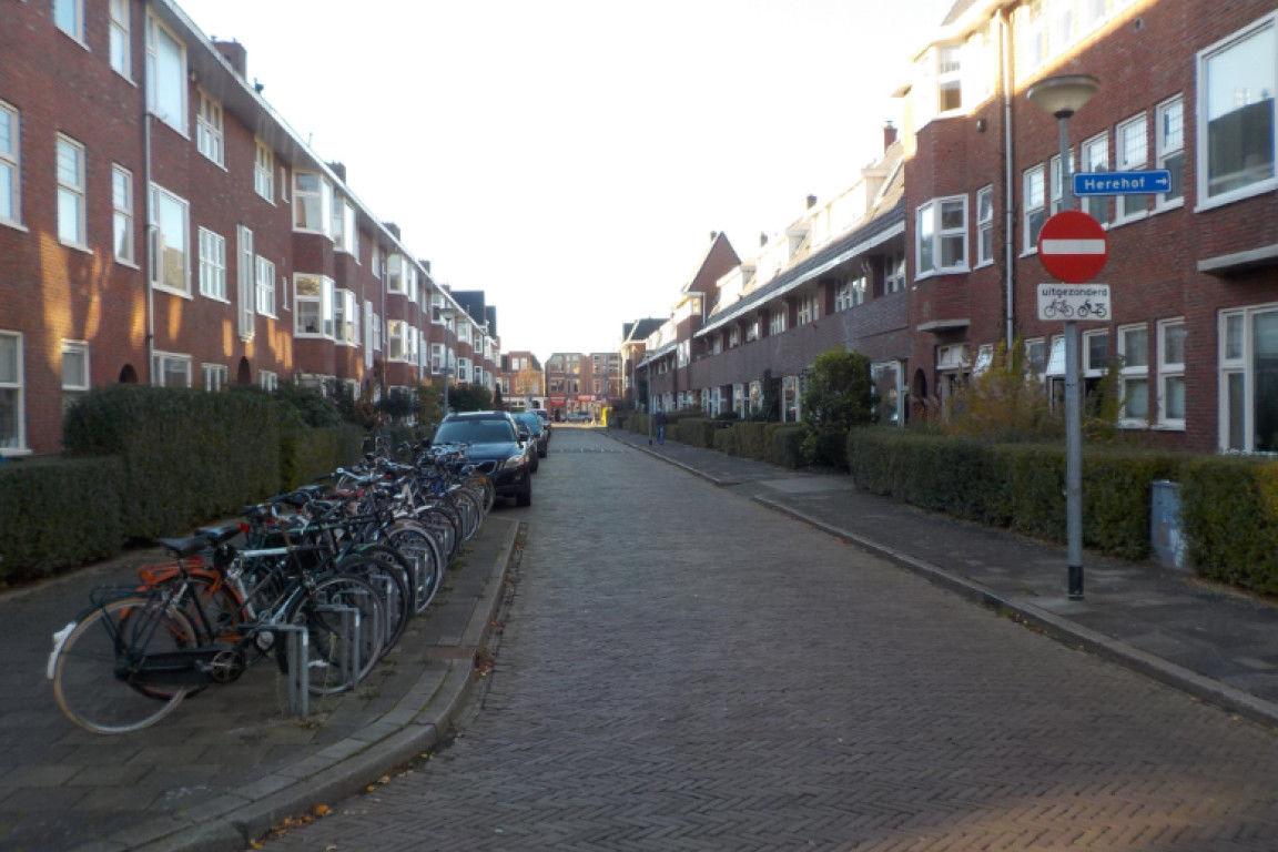 J.A. Feithstraat