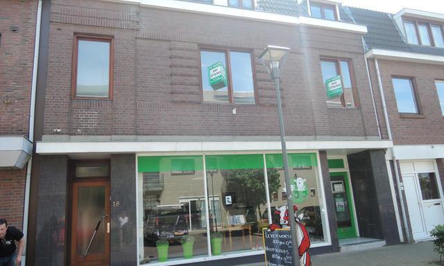 Piusstraat, Kerkrade